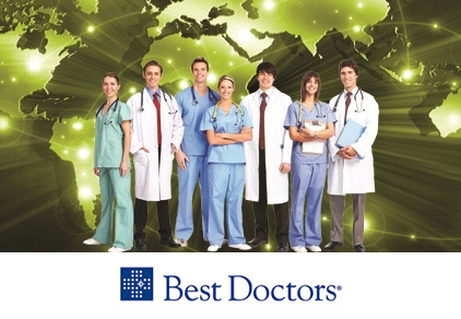 Best Doctors